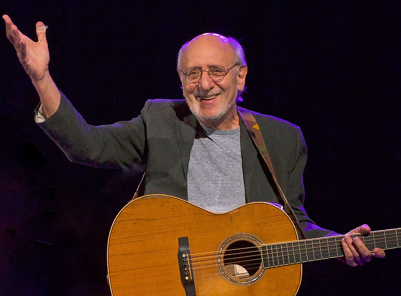 Golden Link - Peter Yarrow