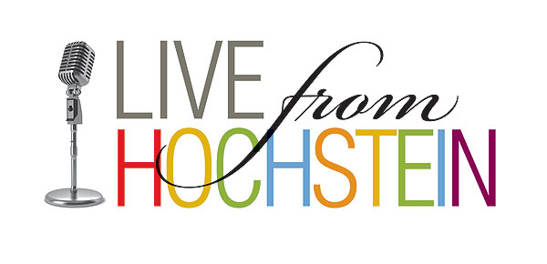 Live from Hochstein – Chamber Music for Two