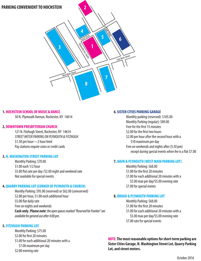 Parking And Directions Chicago Fire Unr Campus Map Redlands High - Us open map 2016