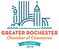 Rochester Business Alliance logo
