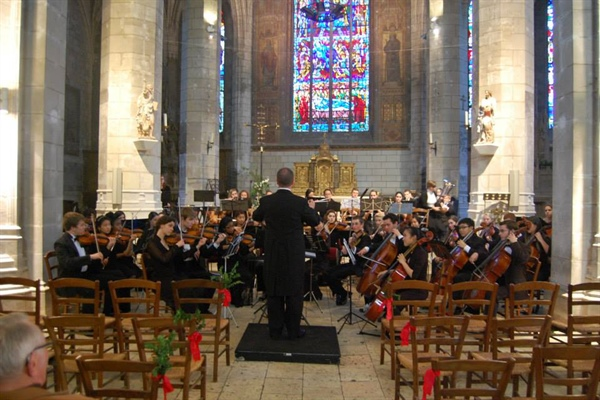 HYSO Tours France and Normandy