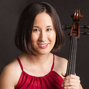 Hochstein String Faculty - Jennifer Carpenter