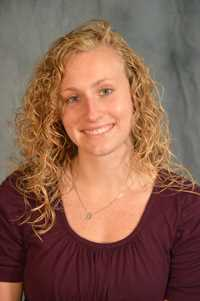 Expressive Arts Faculty-Monica Braun
