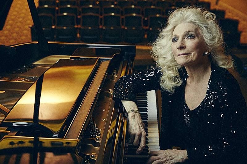 Golden Link presents An Evening with Judy Collins