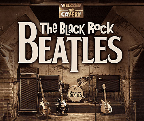 The Black Rock Beatles Live In Concert The Hochstein