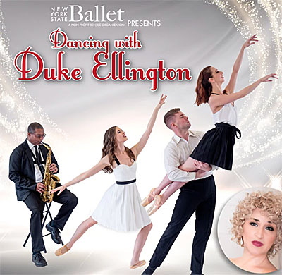 New York State Ballet: Dancing with Duke Ellington